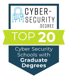 Top 20 PhD in Cyber Security Degrees