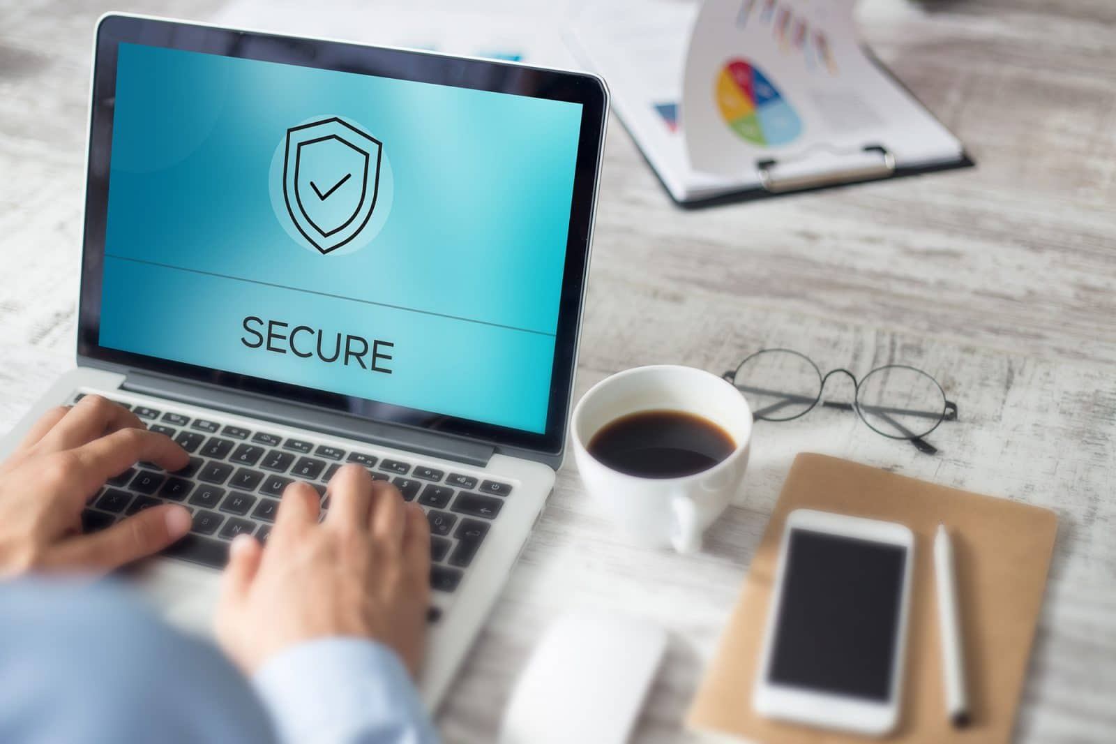 Top Online Cyber Security Degree Programs For 2020